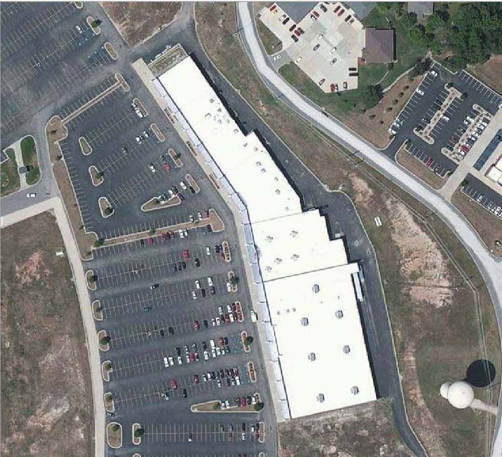 Columbia County Architects: Commercial Work Portfolio